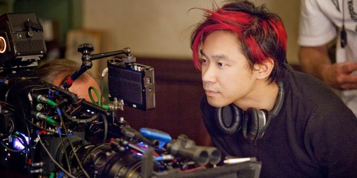 James Wan Leaving Aquaman