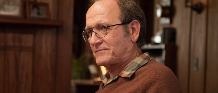 Richard Jenkins in Olive Kitteridge