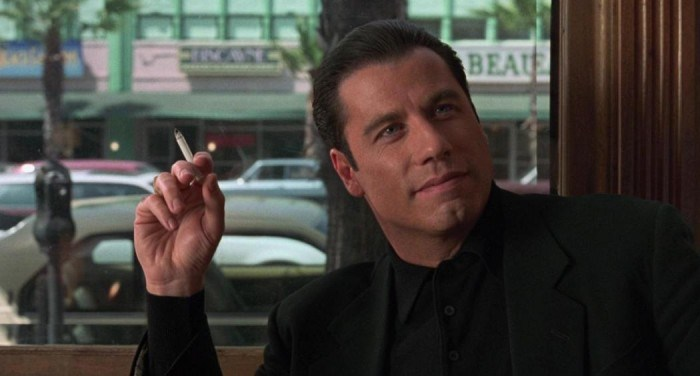 Get Shorty TV Series