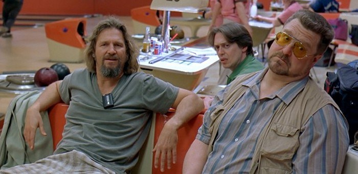 The Big Lebowski Spin-Off