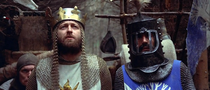 King Arthur TV Series