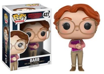 Stranger Things Funko Pop Vinyl - Barb