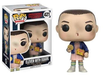 Stranger Things Funko Pop Vinyl - Eleven