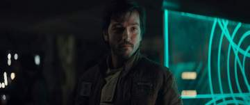 Rogue One A Star Wars Story - Diego Luna as Cassian Andor