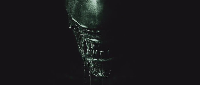alien covenant photo