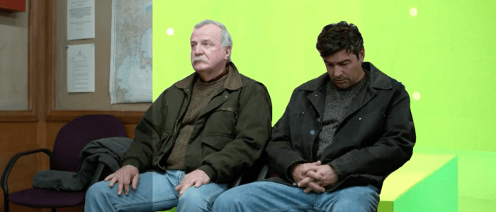 Manchester by the Sea VFX