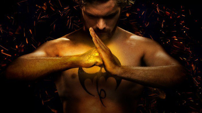 iron fist reviews