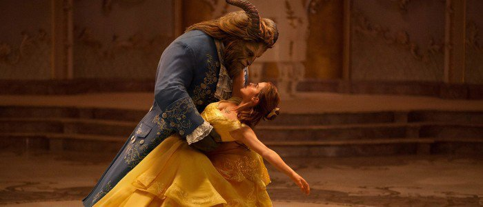 Beauty and the Beast Theme Song Remake