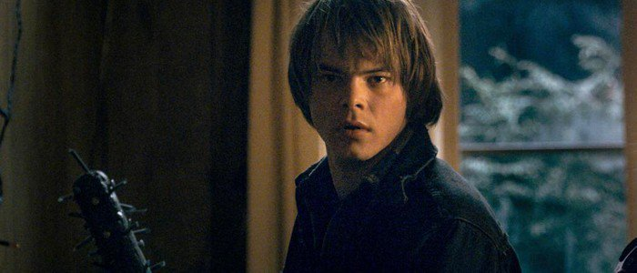 Charlie Heaton New Mutants