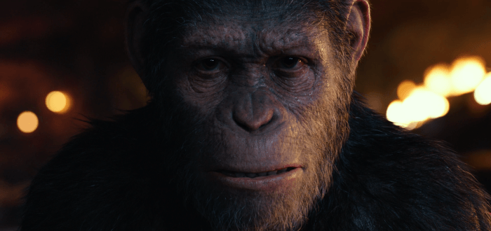 war for the planet of the apes promo