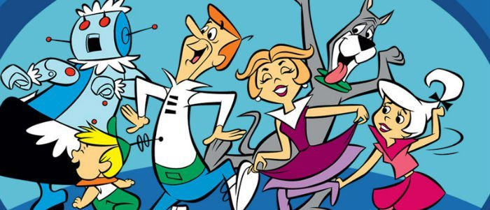 Live-Action The Jetsons Series in the Works