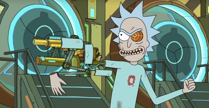 Rick and Morty Season 3 Release Date