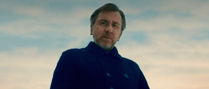 Tin Star trailer