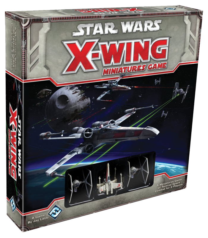 star wars games x-wing