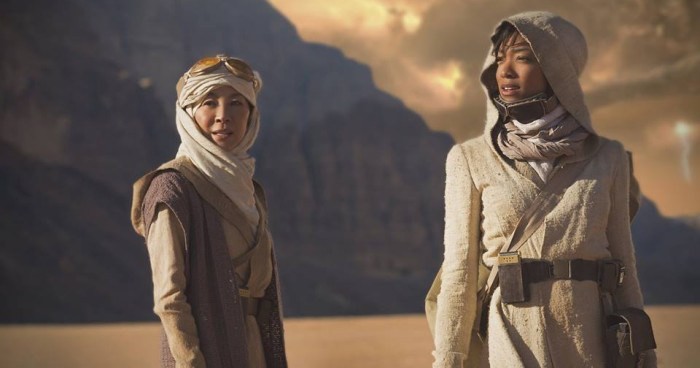 star trek discovery review 3