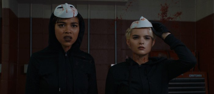 tragedy girls trailer