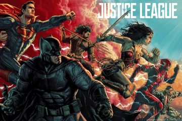 mondocon justice league