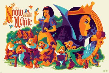mondocon snow white