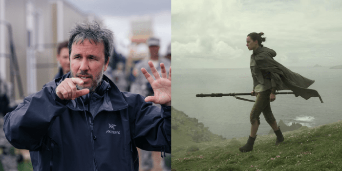 star wars denis villeneuve