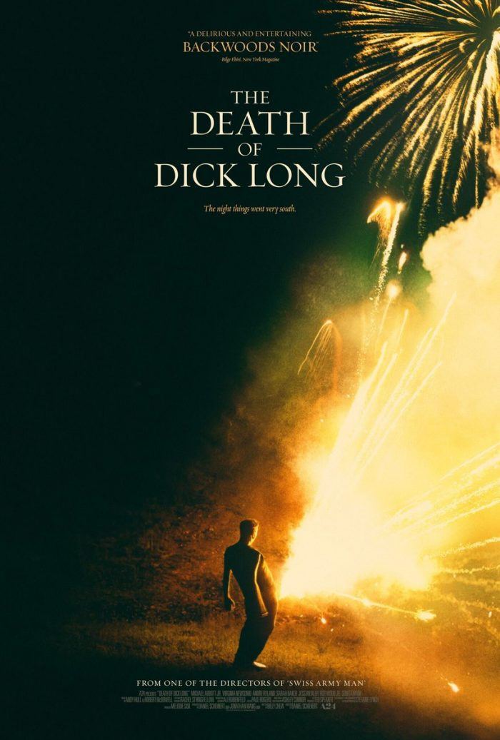 Death of Dick Long Poster