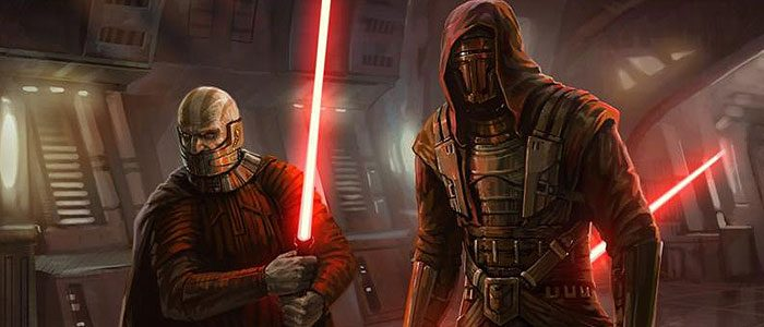 Revisiting Star Wars: Knights of the Old Republic II: The Sith Lords