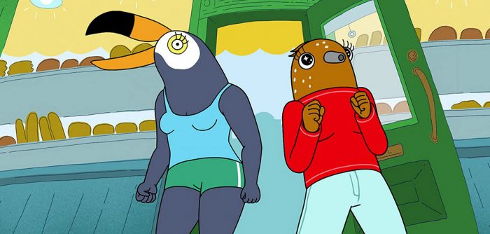 tuca and bertie season 2