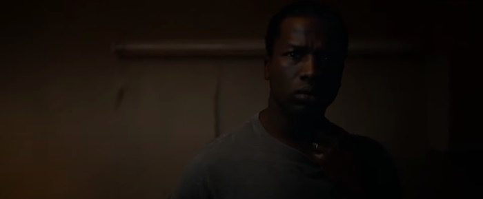 Scariest Scene in His House
